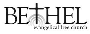 Bethel Logo - Grayscale
